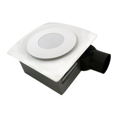 Small Quiet Bathroom Exhaust Fan contemporary bathroom exhaust fans | houzz