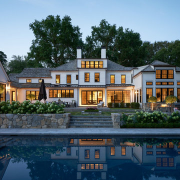Greenfield Hill Colonial