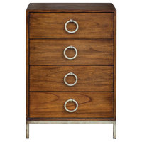 Uttermost Lucette Honey Drawer Chest
