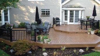 Deck Repairs & Replacements