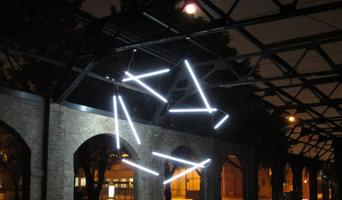 Bridgeport Art Center Installation