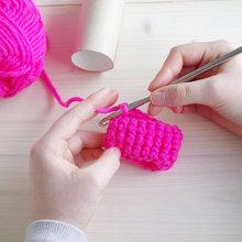DIY : Confectionnez un jouet avec grelot pour votre chat