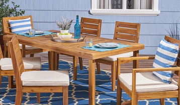 Up to 65% Off Alfresco Dining Sale
