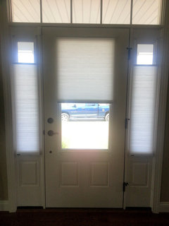Need Help For My Front Door Sidelights