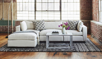 Bestselling Sofas and Sectionals by Style