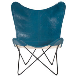 Midcentury Armchairs And Accent Chairs by Madeleine Home Inc.
