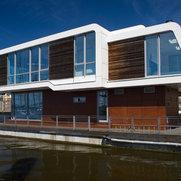 Foto von Floating Homes