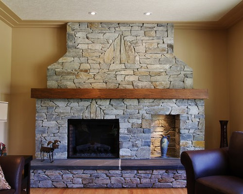 Natural Ledge Stone - Products