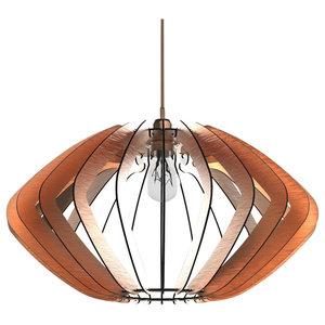 Disco Lamp 52, Cooper D-Bond