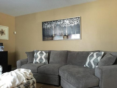 Wall Colors With Gray Couch, Living Room Paint Ideas With Grey Furniture