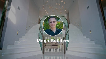 Company Highlight Video by Mega Builders