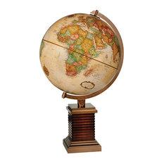 REPLOGLE 31546 GLENCOE Globe