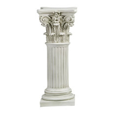 Large Corinthian Pillar Nr