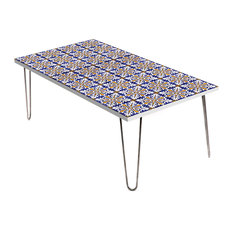 "Vera-Tile 24"" Coffee Table"