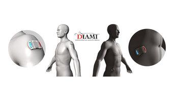 DIAMI _ multifunctional care system for diabetics