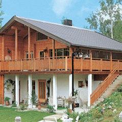 Casas de madera s l gandia valencia es 46727 - Casas canadienses espana ...