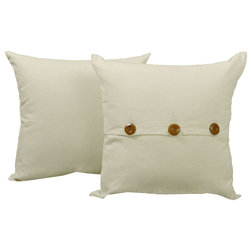 Contemporary Pillowcases And Shams by Store51 LLC