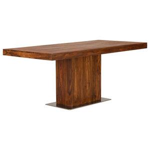 Pillar Dining Table