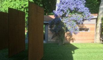 Eshott garden project