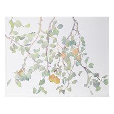 """Pear Tree"" Artwork"