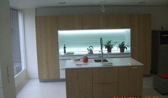 Küchenstudio Gäfgen