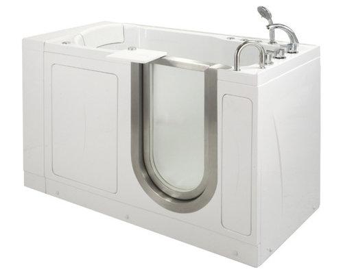 Walk In ADA Compliant Bathtubs