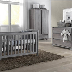 kidsmill malmo grey nursery furniture set nursery furniture sets funky nursery furniture