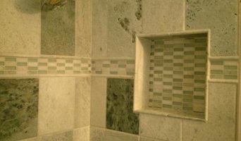 Bathroom/Shower TIle