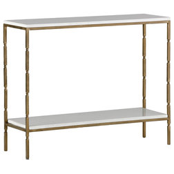 Transitional Console Tables by GABBY