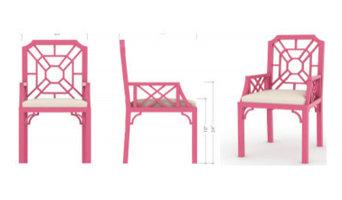 Hi-Tech Deliver 3D Models & Rendered Images for Furniture Designs