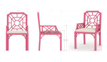 Hi-Tech Deliver 3D Models & Rendered Images for Furniture Designs