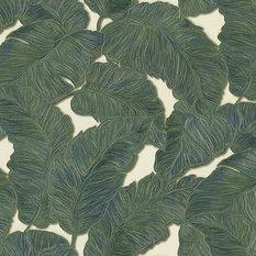 - Tapetenkollektion Jungle – Luxuriöser Urwaldflair - Tapeten