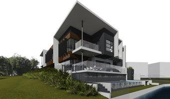 Cullen Bay Residence
