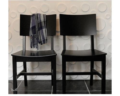 panneau 3d en fibre de canne sucre. Black Bedroom Furniture Sets. Home Design Ideas