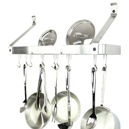 Craftsman Pot Racks And Accessories by Enclume