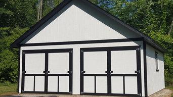 Robertson Garage