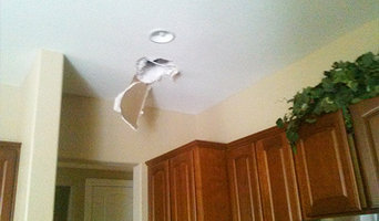 ceiling patching