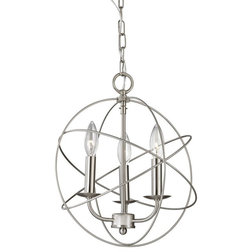 Transitional Pendant Lighting by Rlalighting