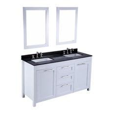 60'' Bosconi Vanity Set