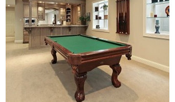 SOLO Portland Pool Table Movers