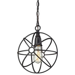 Transitional Pendant Lighting by GwG Outlet
