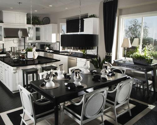 Absolute Night 2   LG Viatera Quartz Colors   Kitchen Countertops