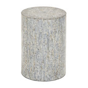 Forbes Wooden Accent Table