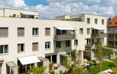 Baugemeinschaften, Teil 2: Vorteile des Bauens in Gemeinschaft