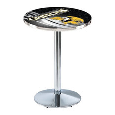 Missouri Western State Pub Table 36-inchx42-inch by Holland Bar Stool Company