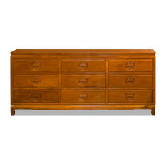 Rosewood Longevity Design Chest Of Drawers