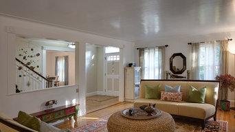 Real Estate | Interior Design Portfolio