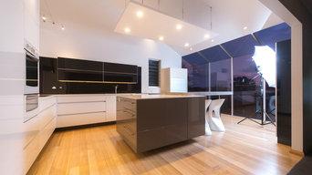 bellerive kitchen