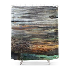 Society6   Wood Shower Curtain   Shower Curtains