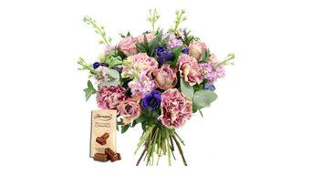 Flower Delivery Brockley